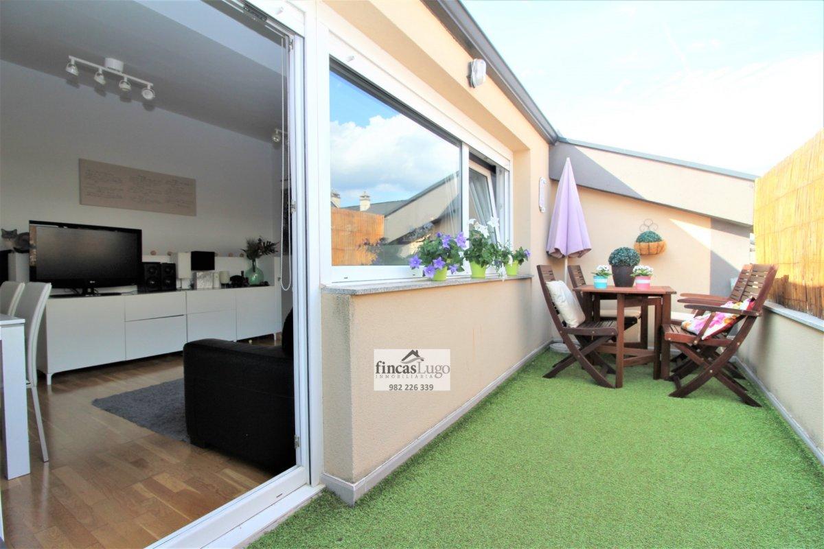 Apartamento, Aceña de Olga, Venta - Lugo (Lugo)
