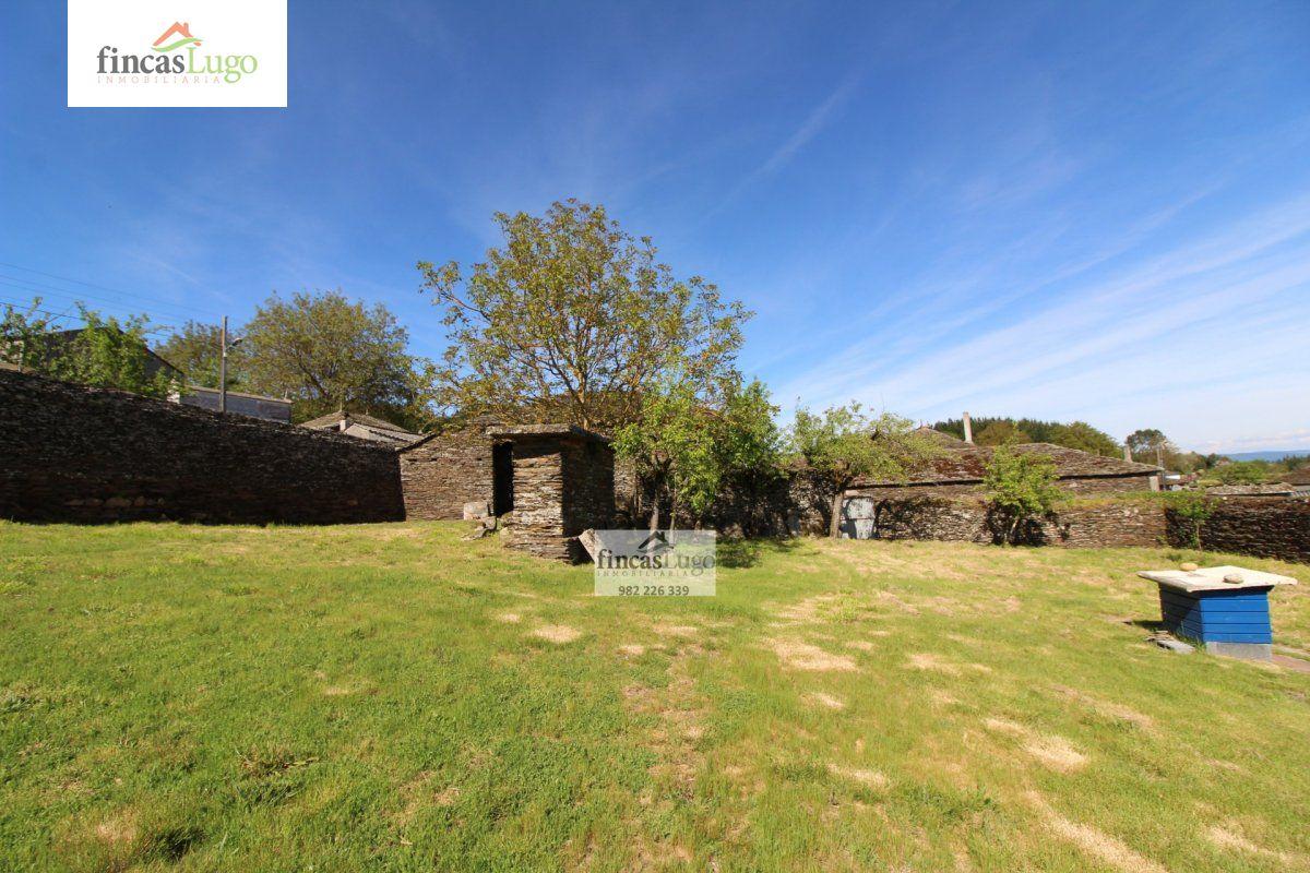 Casa en venta en Cerca de Lugo, Lugo
