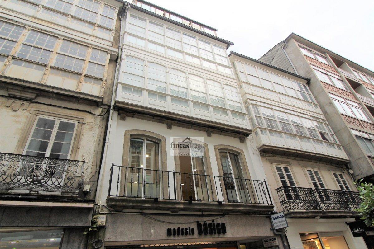 Piso en venta en Centro, Lugo