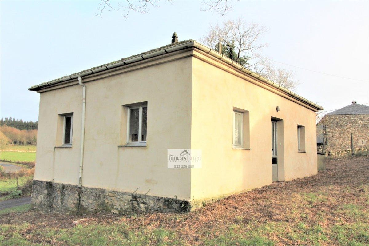 Casa en venta en San xllao, Friol
