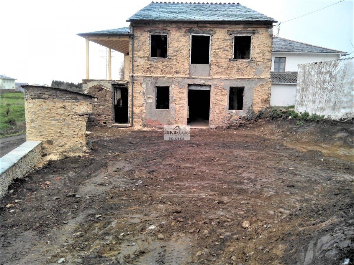 Casa en venta en Centro, Barreiros