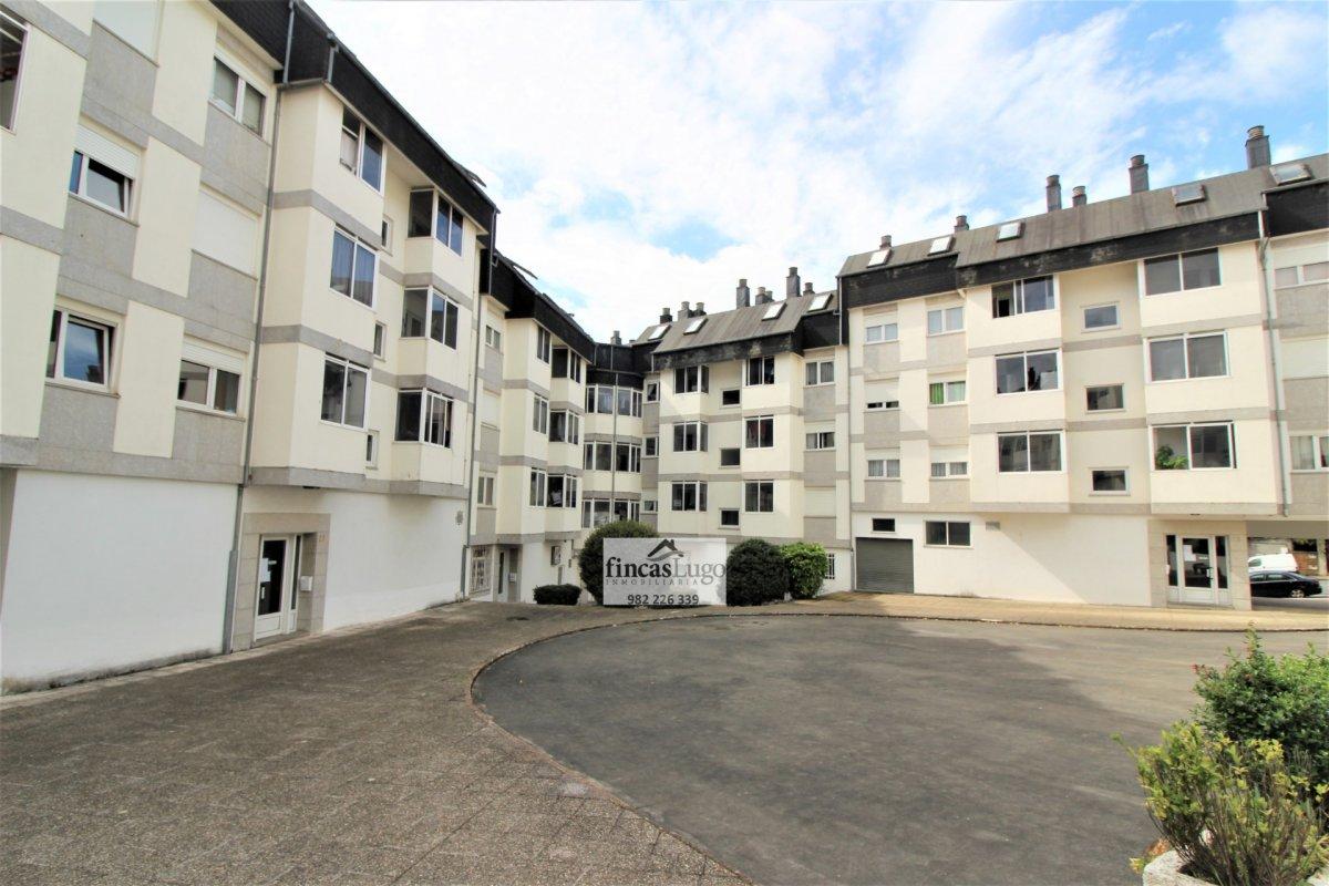 Apartamento en venta en Universidad, Lugo