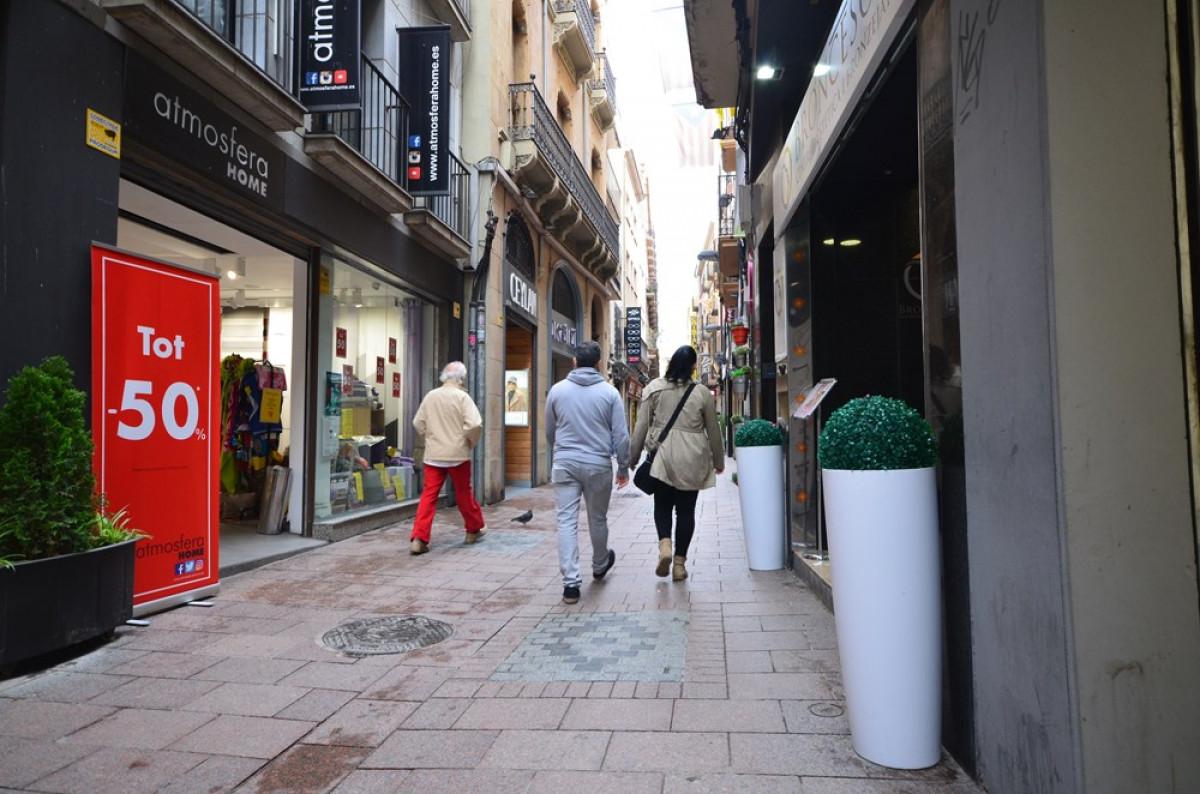 Local en alquiler en Centre, Reus
