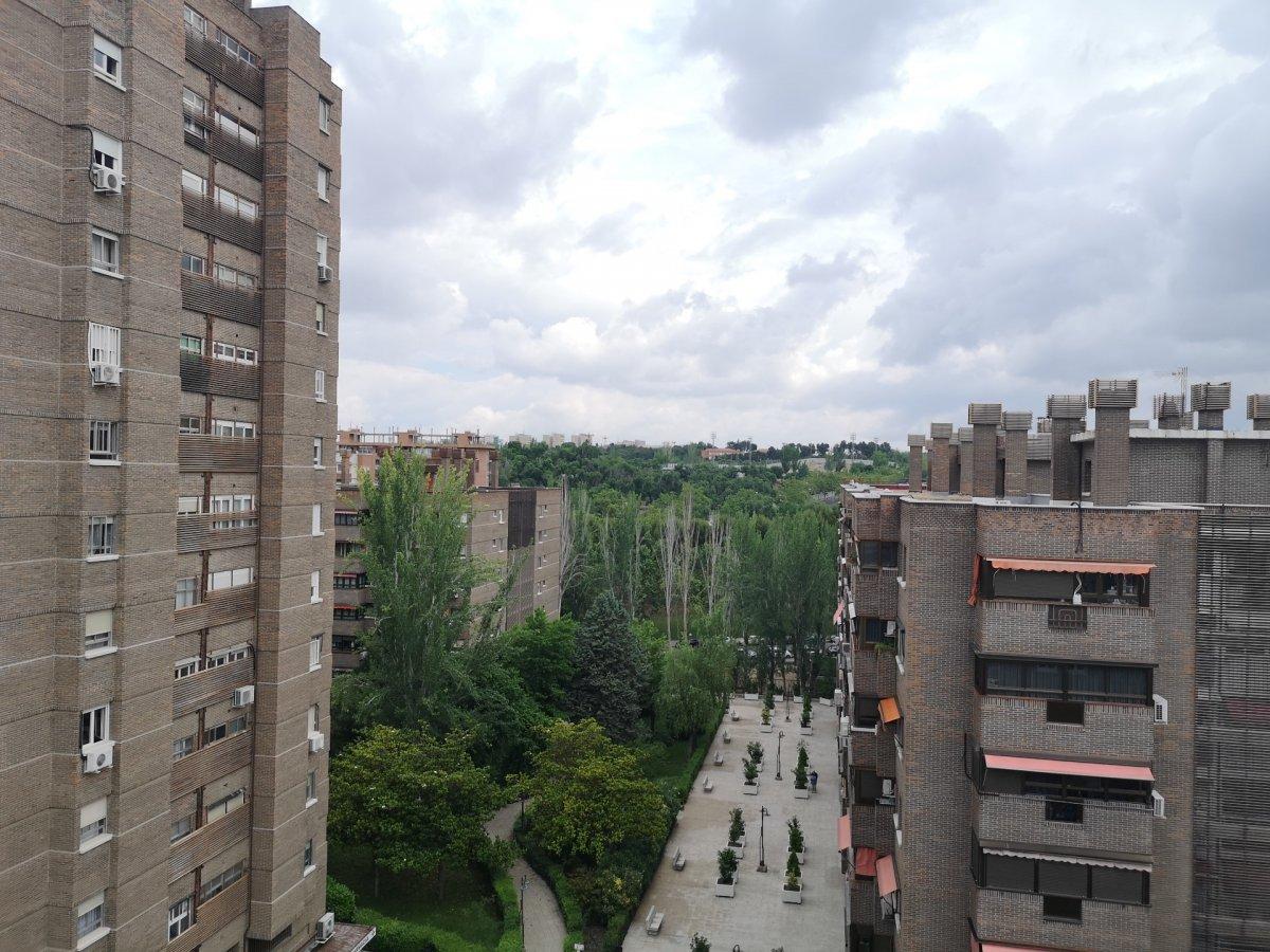 piso en madrid · vinateros 350000€