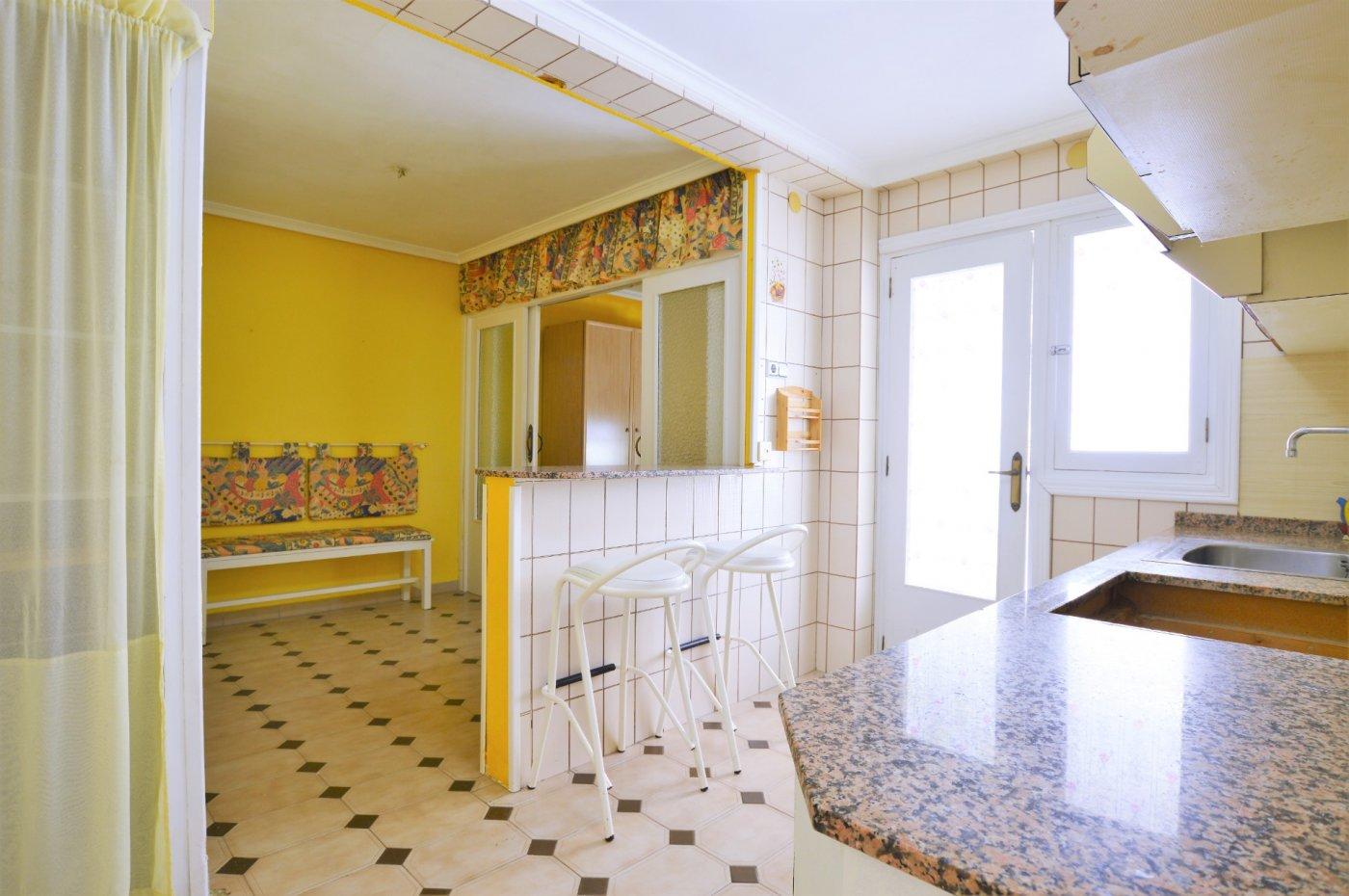 piso en elda · av-alfonso-xiii 25000€