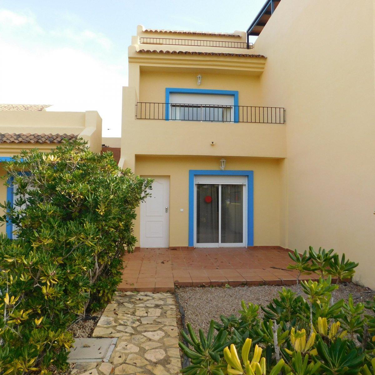 - Apartment in El Verger