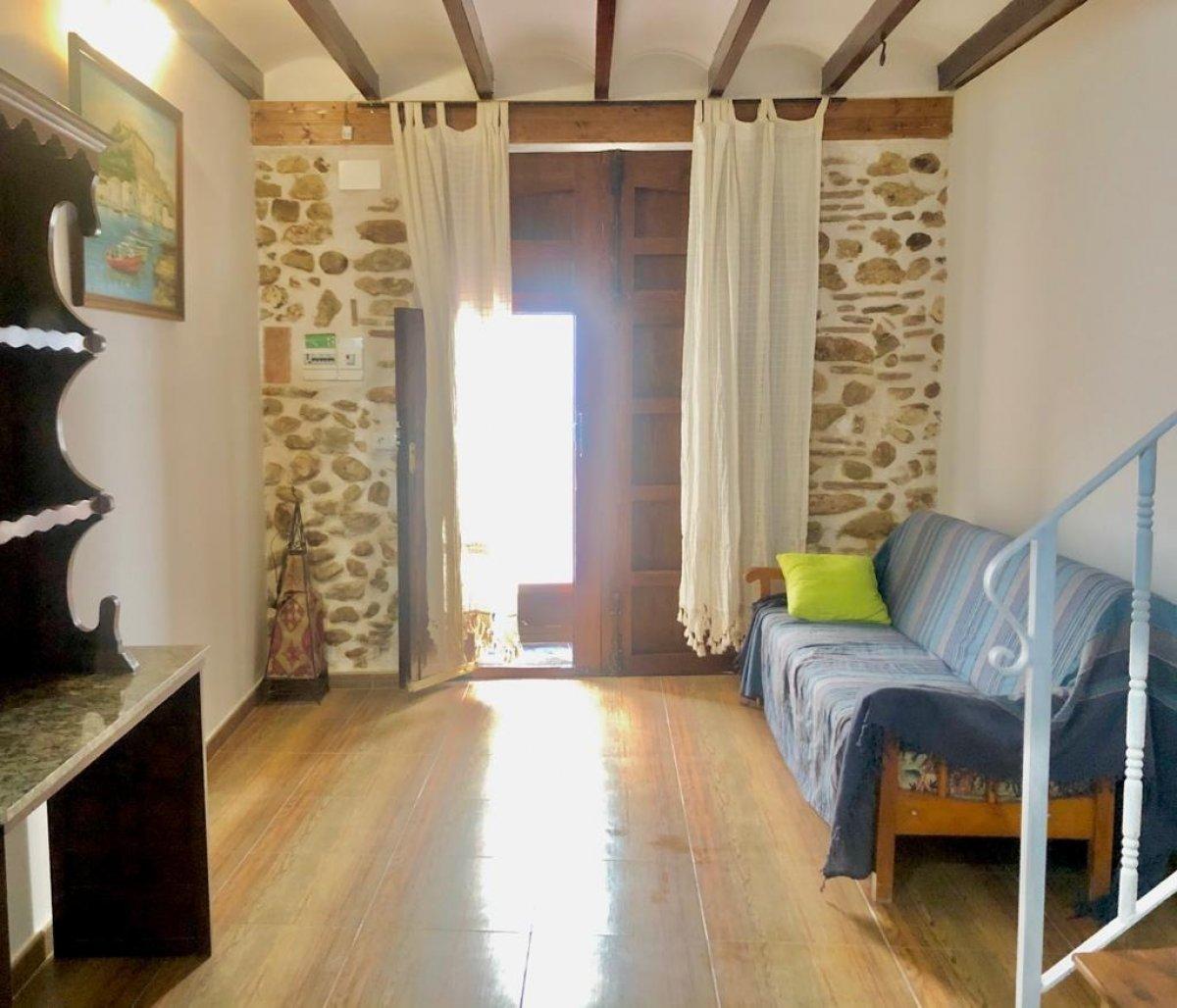 Casa independiente en Els Poblets - Apartamento en Els Poblets