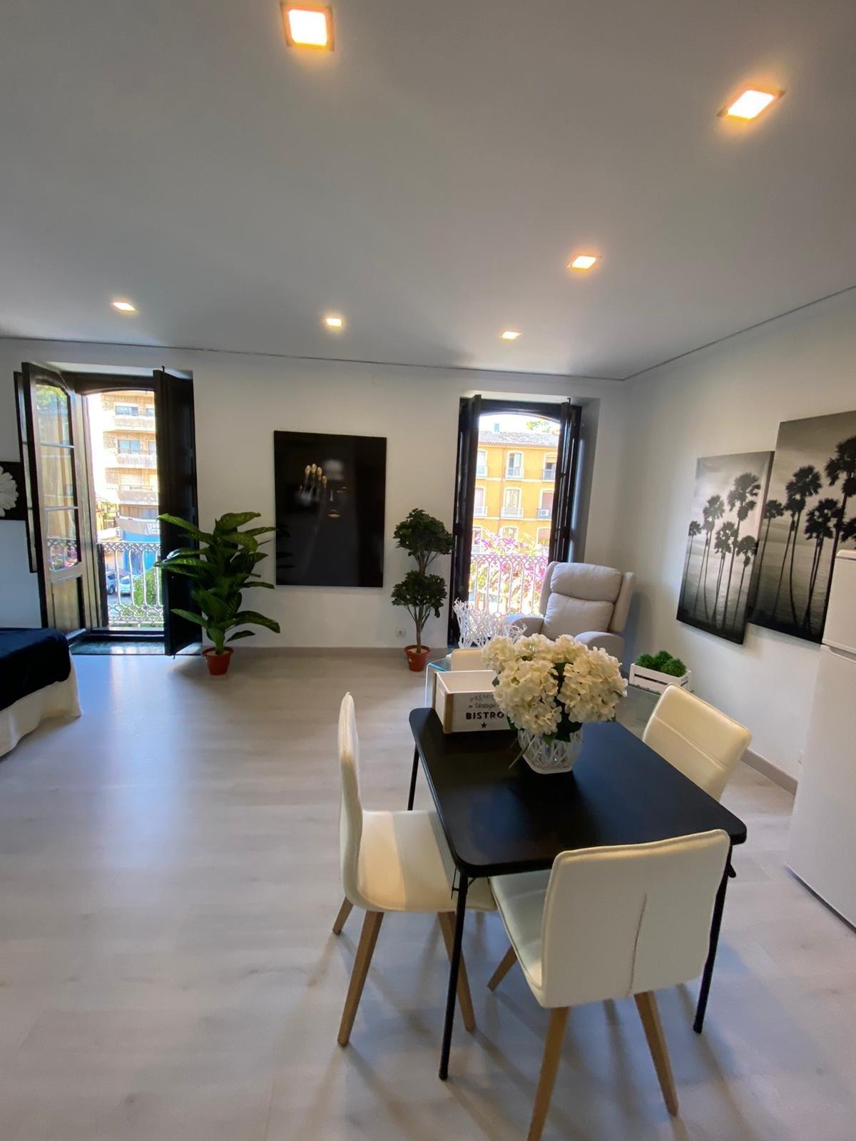 - Apartment in Denia