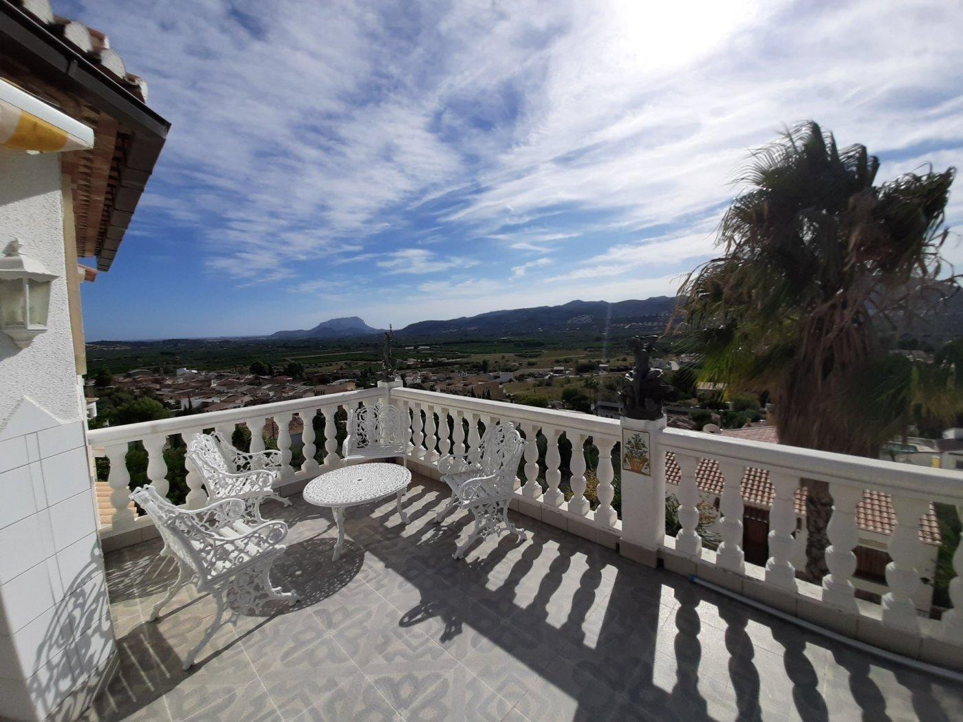 OPORTUNIDAD DE VIVIR CERCA DE LAS NUBES - Apartamento en Tormos