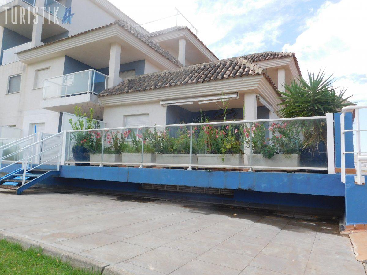 Fabuloso apartamento de 3 habitaciones - Apartamento en El Verger