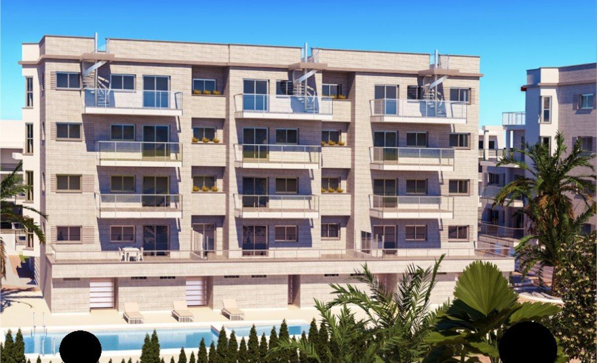 - Appartement à Oliva