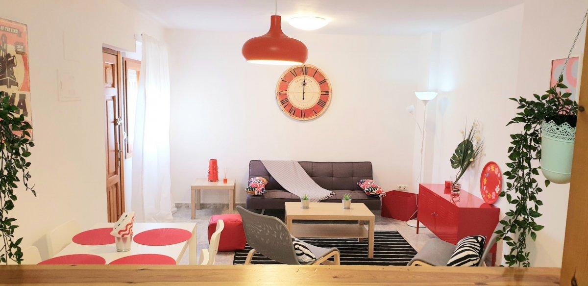 - Apartment in La Xara