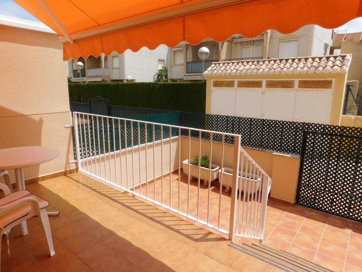 APARTAMENTO EN LUZ MEDITERRÁNEO - Apartamento en Denia