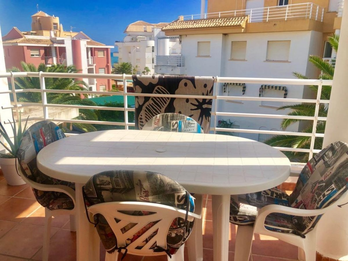 - Appartement à Denia