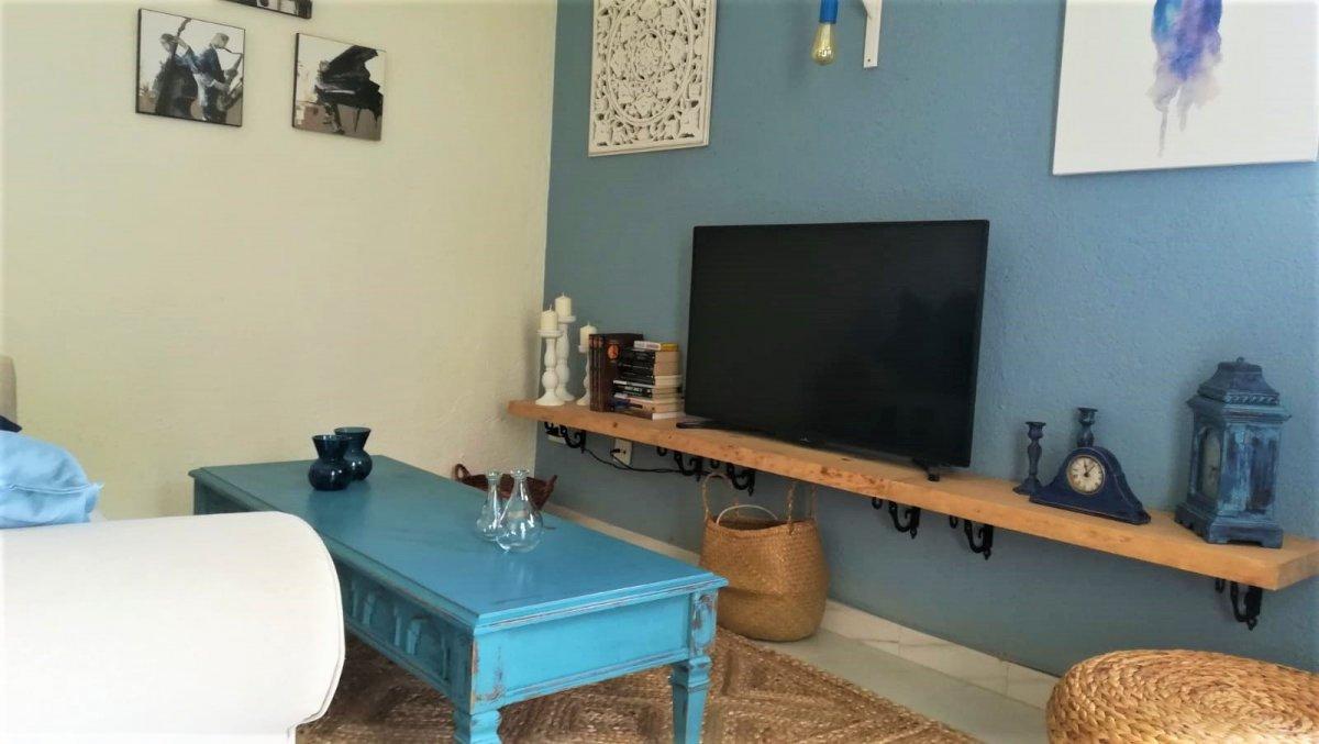 Coqueto Bungalow en Denia - Apartamento en Denia