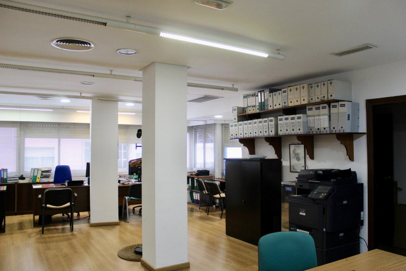 oficina en cordoba · centro 610€