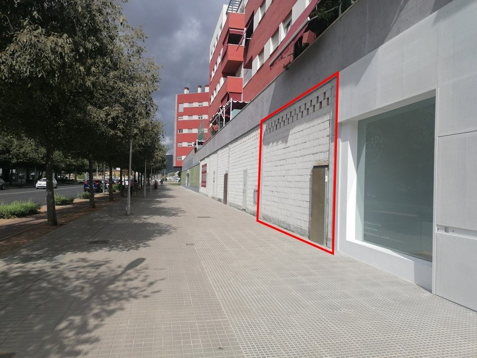 Local Comercial · Córdoba · Crta. De Trassierra 600€ MES€