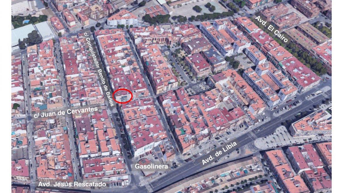 local-comercial en cordoba · vinuela-rescatado 57000€