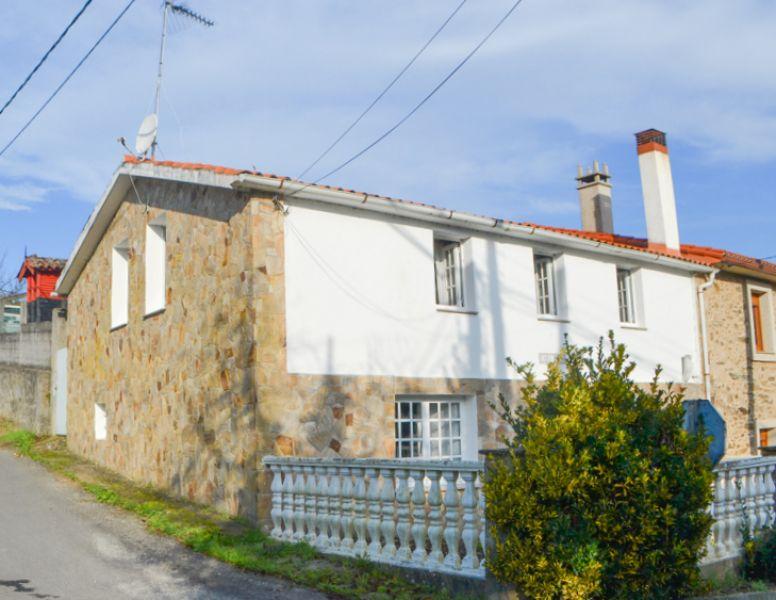 casa en cambre · anceis--sigras 70000€