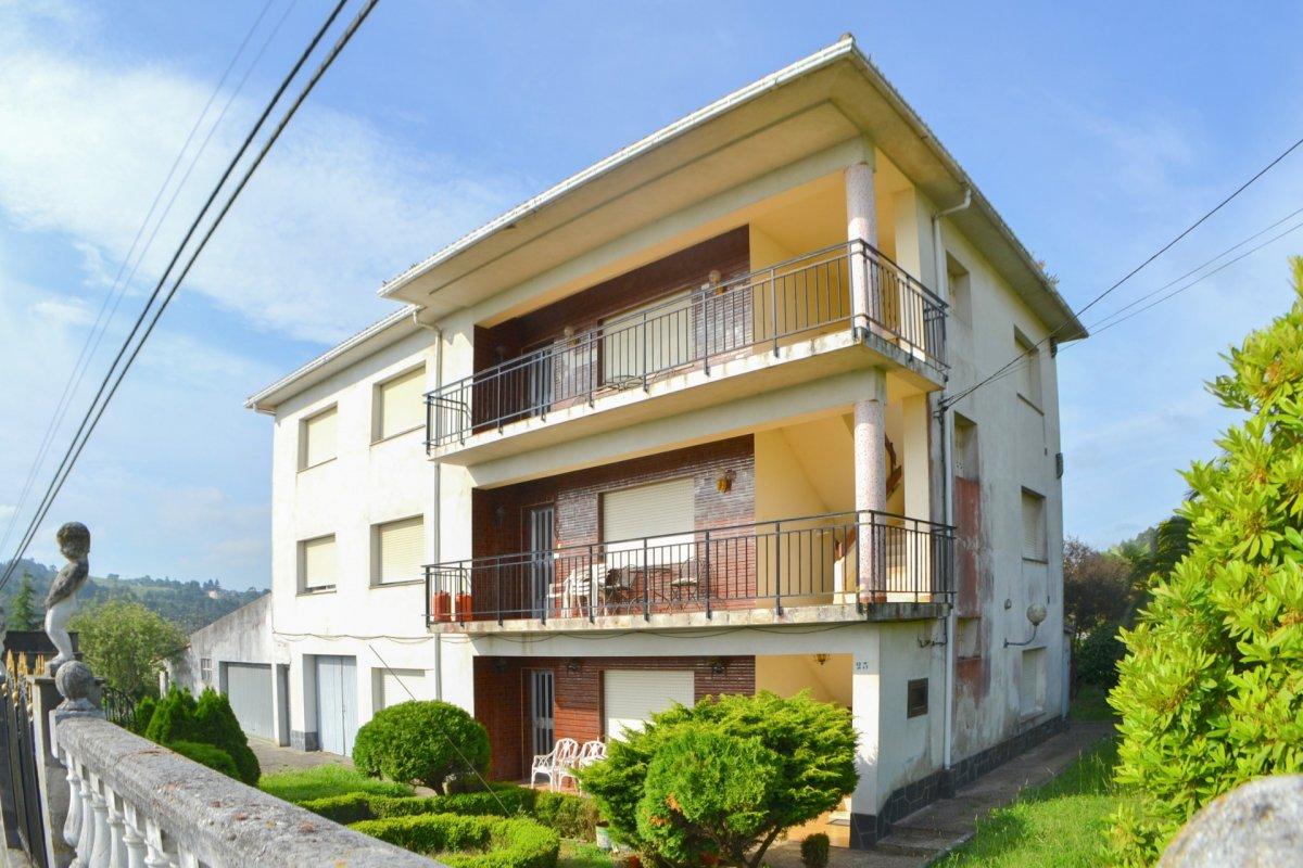 casa en cambre · *brexo-lema 299700€