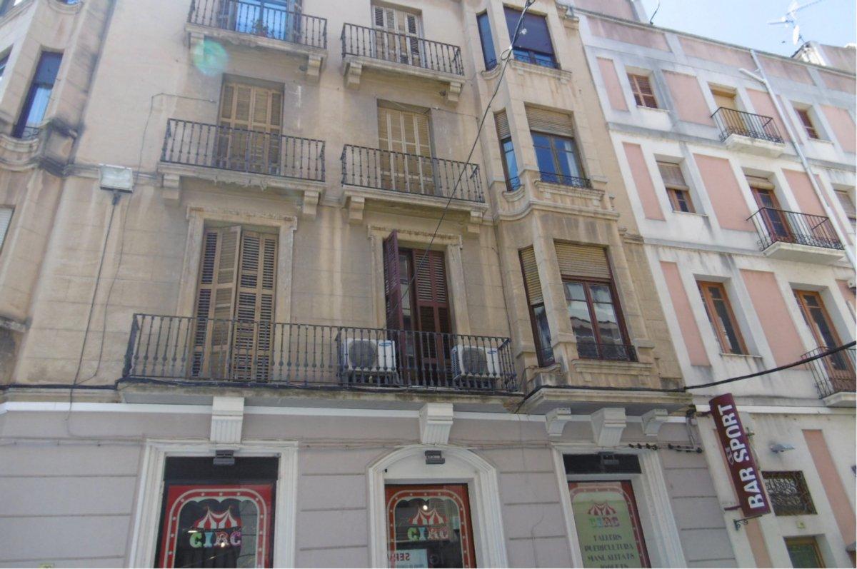 Piso en alquiler en Centre, Tortosa