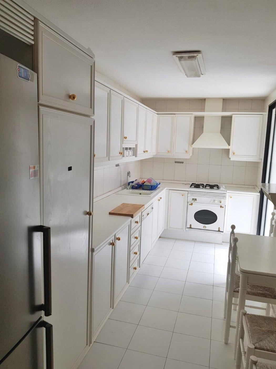 Flat for rent in Santa Maria de Gracia, Murcia