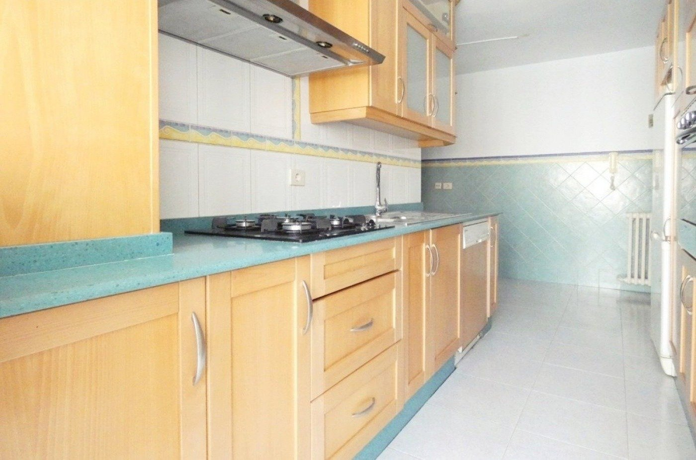 Flat for rent in San Miguel, Murcia