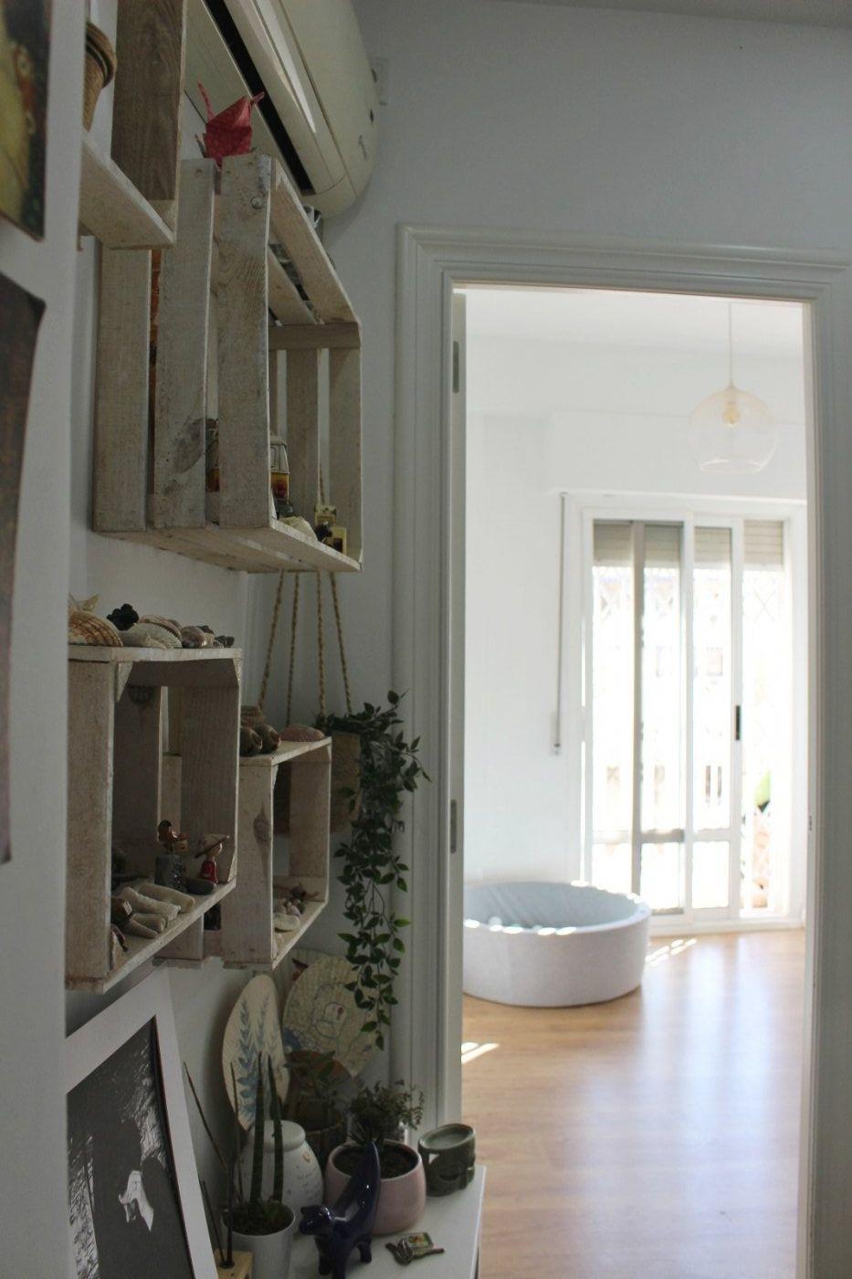 Moderno piso con balcón en espinardo - imagenInmueble15