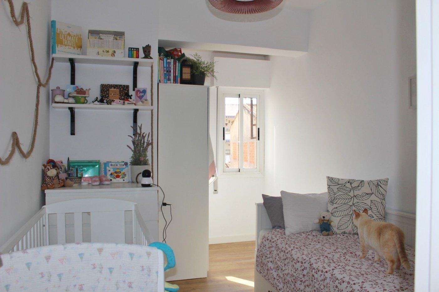 Moderno piso con balcón en espinardo - imagenInmueble25