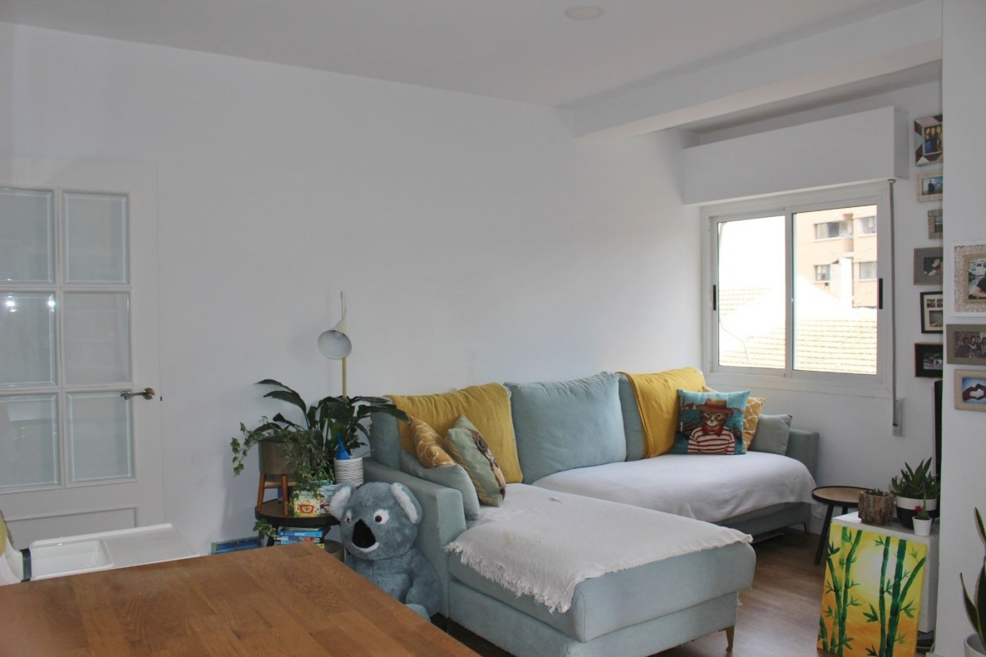 Moderno piso con balcón en espinardo - imagenInmueble2