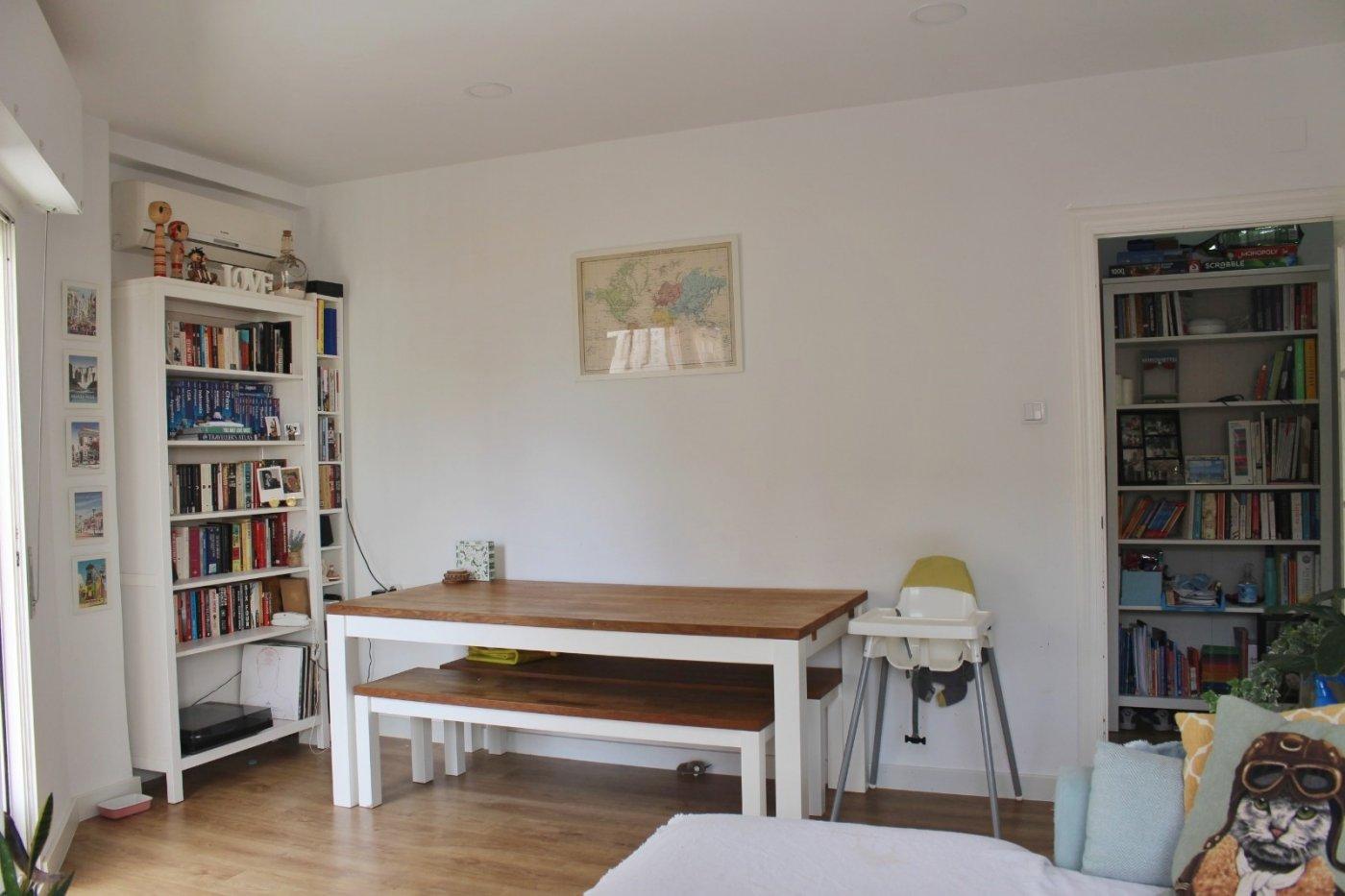Moderno piso con balcón en espinardo - imagenInmueble3