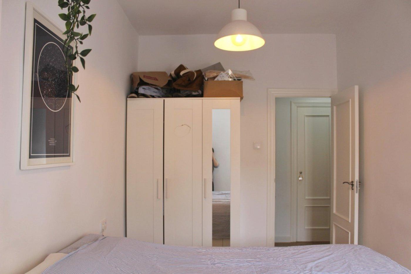 Moderno piso con balcón en espinardo - imagenInmueble6