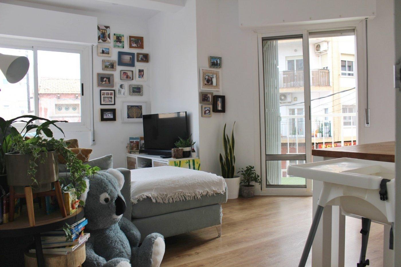 Moderno piso con balcón en espinardo - imagenInmueble7