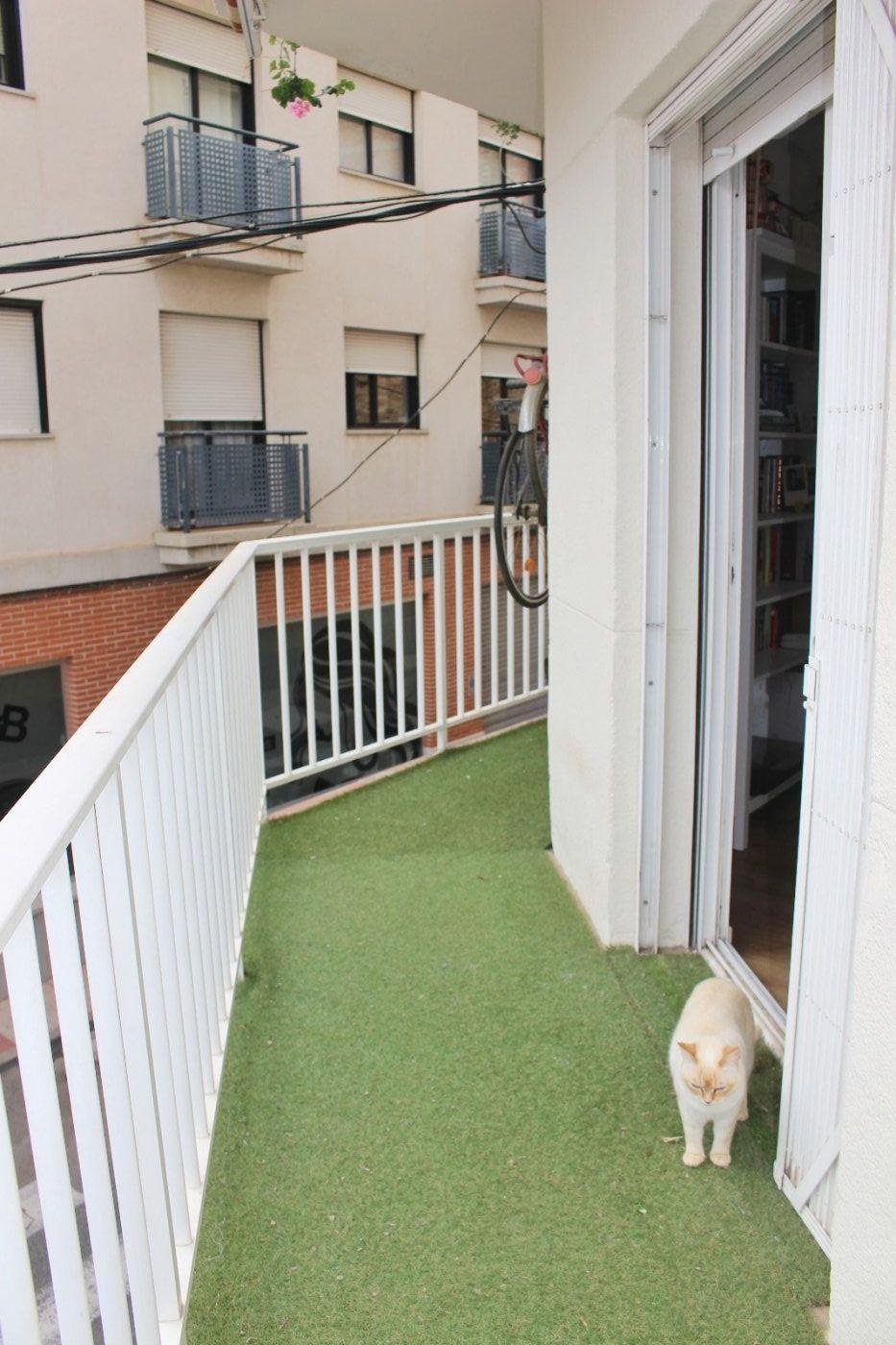 Moderno piso con balcón en espinardo - imagenInmueble8