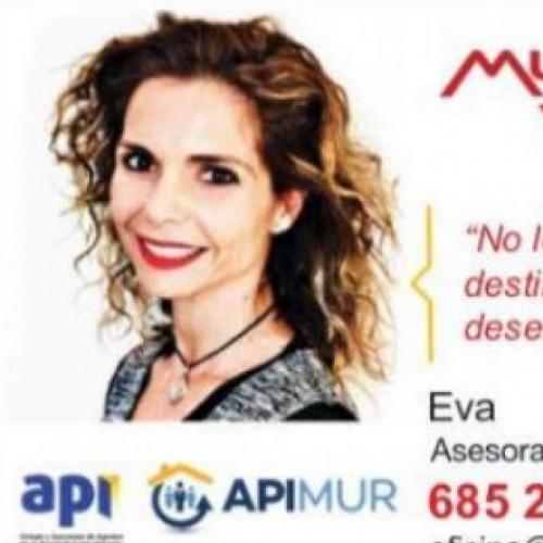 Mundo De Viviendas<br>Eva Asesor Inmobiliario
