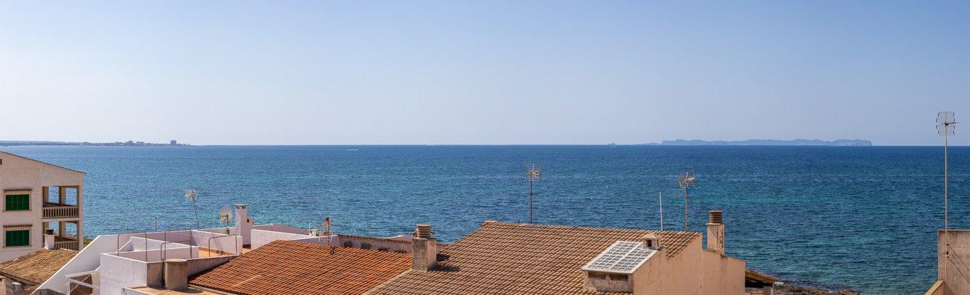 Piso con vistas al mar en sa rápita - imagenInmueble2