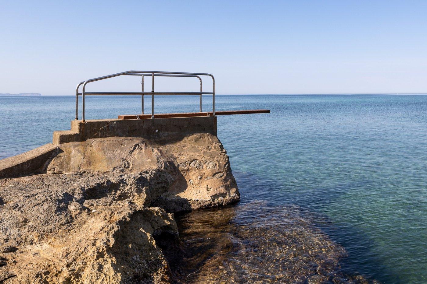 Piso con vistas al mar en sa rápita - imagenInmueble34