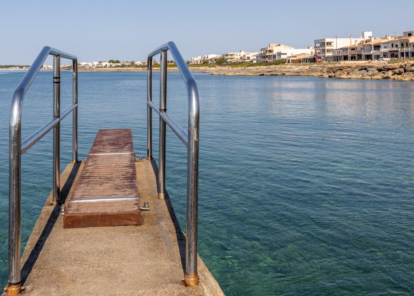 Piso con vistas al mar en sa rápita - imagenInmueble35