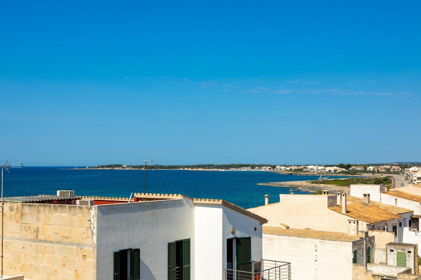Piso con vistas al mar en sa rápita - imagenInmueble3