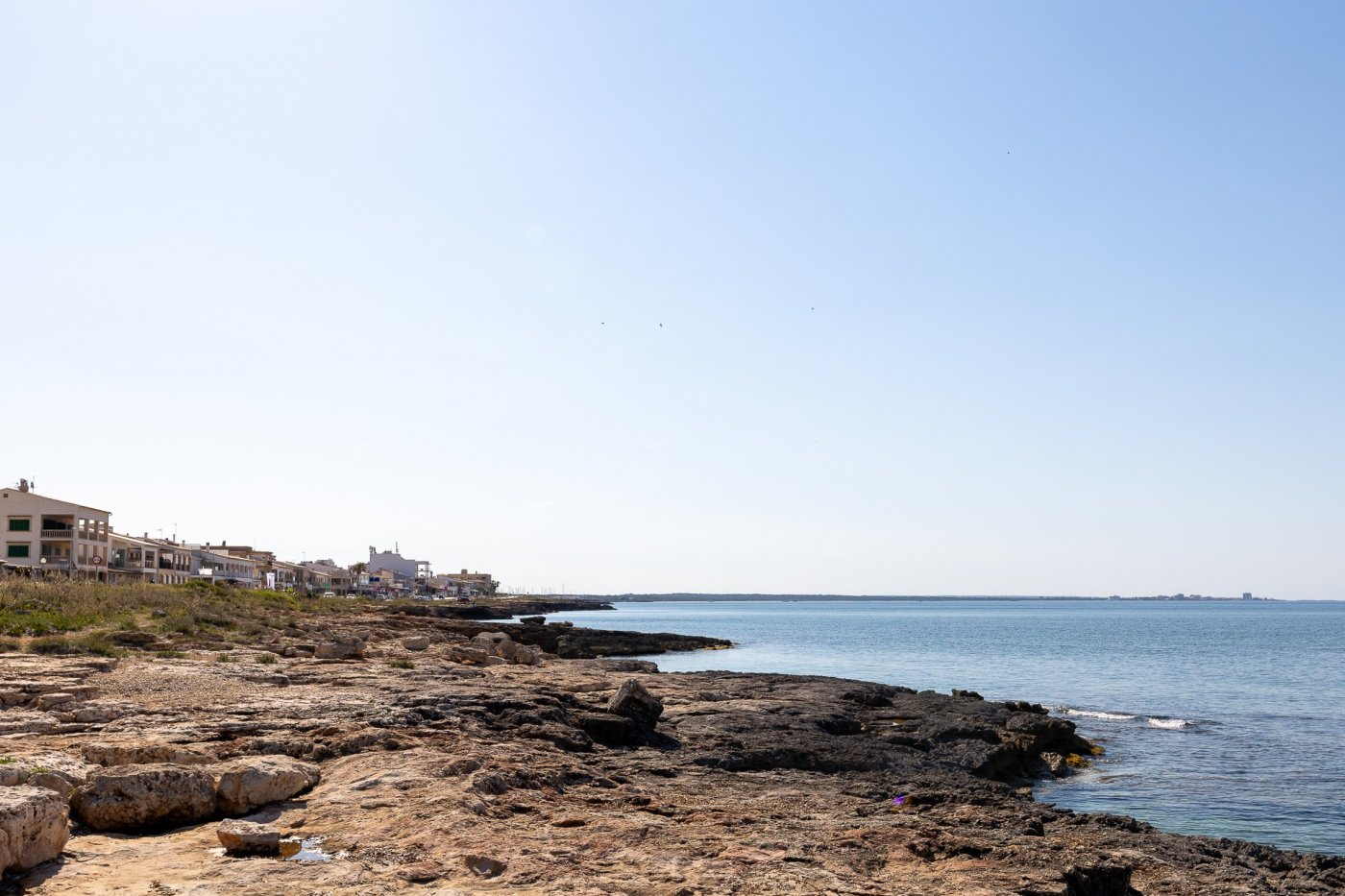 Piso con vistas al mar en sa rápita - imagenInmueble4