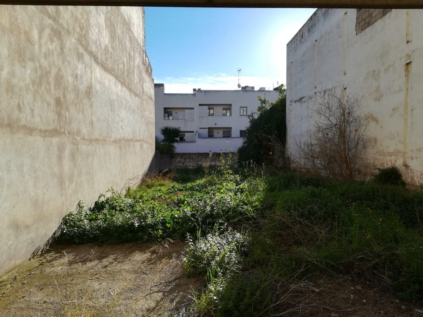 Terrenos urbanos - d0024
