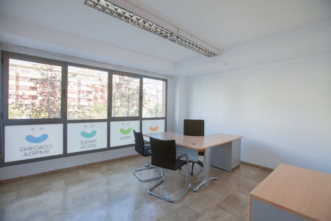oficina en torrent · avenida-alta 590€