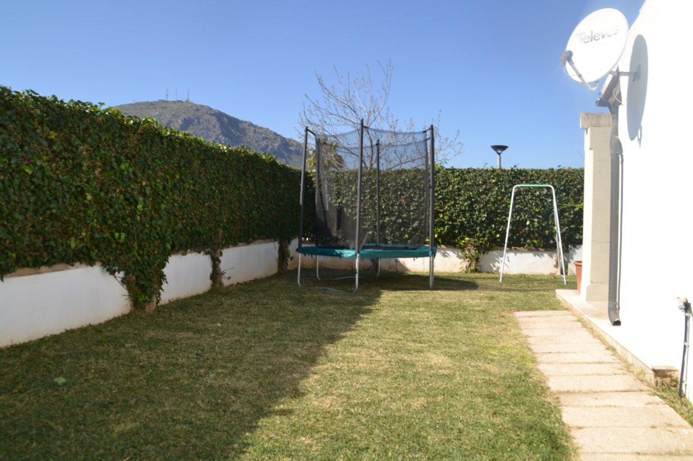 Casa en venta en Alcúdia