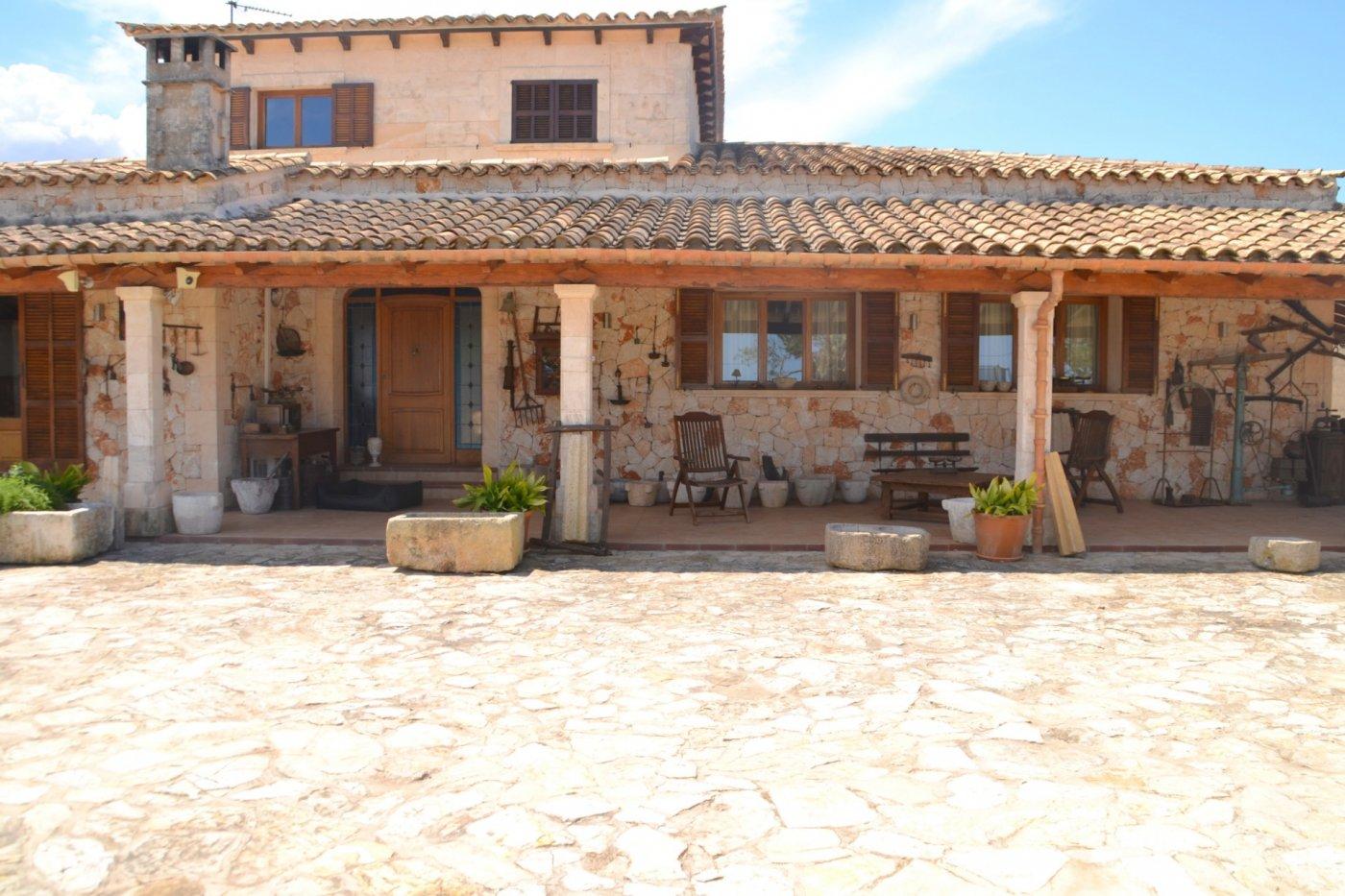 Finca for sale in Santa Margalida, Santa Margalida
