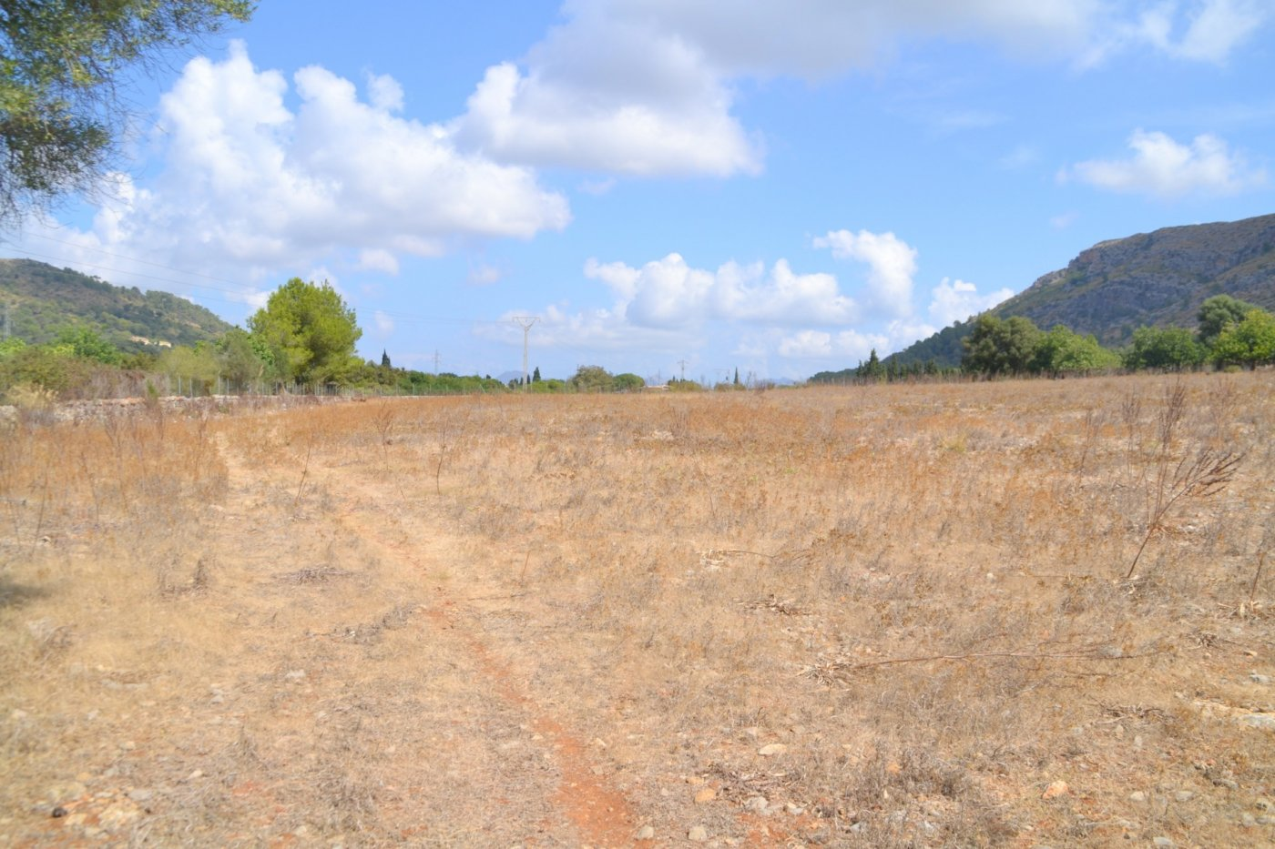 Finca for sale in Alcudia, Alcudia