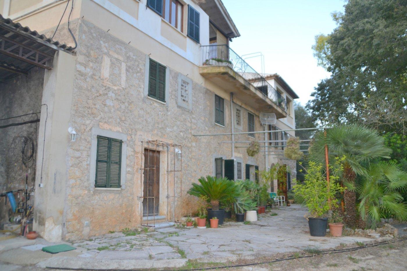 Finca for sale in Crestatx, Sa Pobla