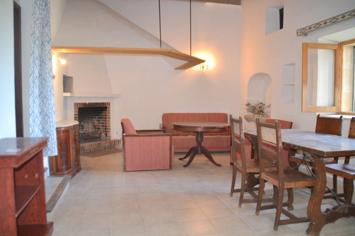 Casa de pueblo en venta en Campanet, Campanet