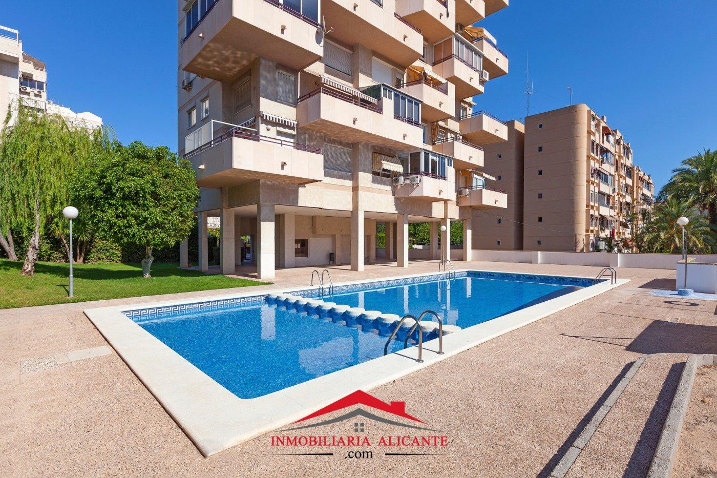 apartamento en alicante · playa-san-juan 115000€