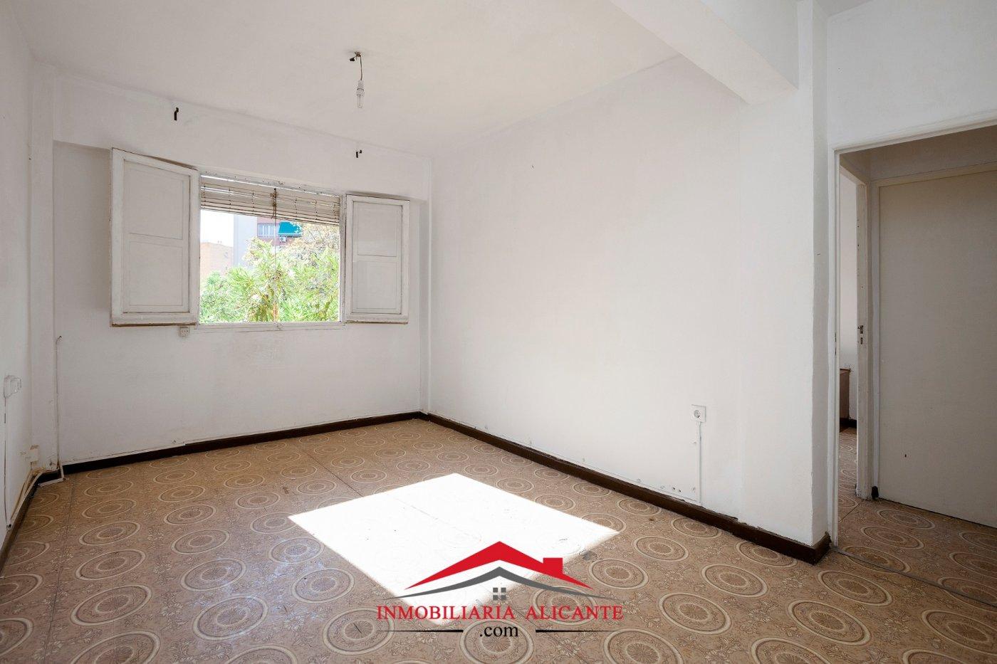 piso en alicante · pla-del-bon-repos 49000€