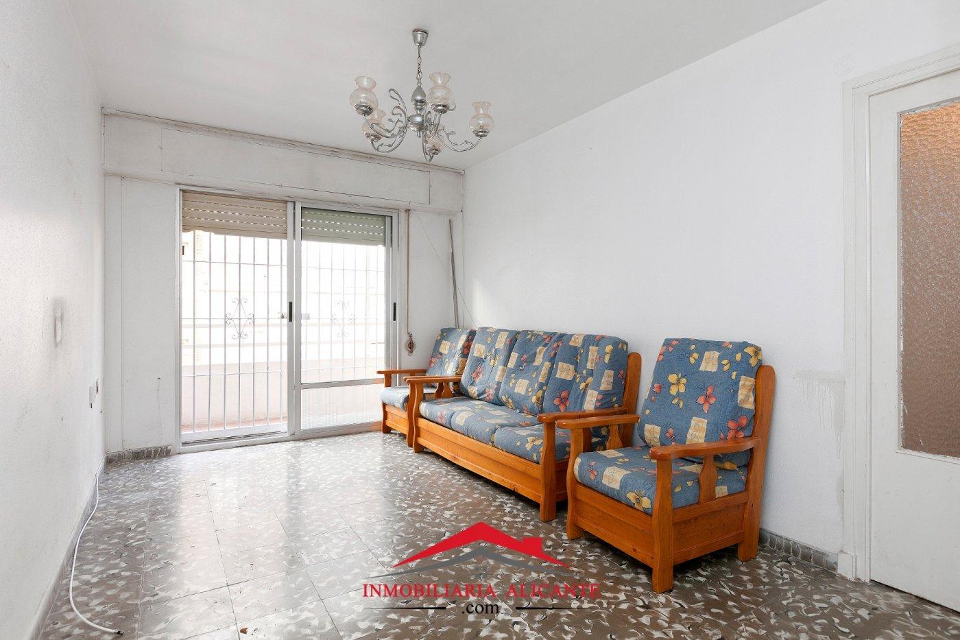 piso en alicante · nou-alacant 39000€